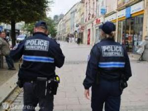 police-municipal-lesneven