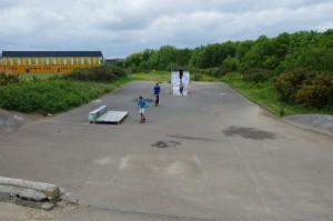 025-Skate park
