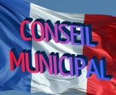 Conseil Municipal : Budget 2017