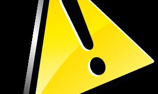 panneau-jaune