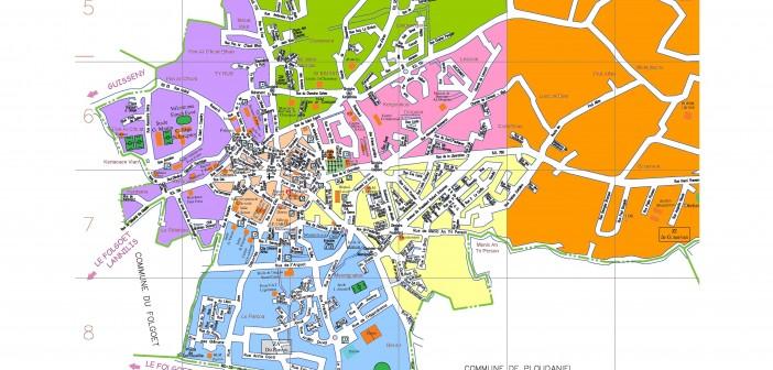 Plan délégués de quartier