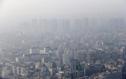 Pollution de l'air  :  Communiqué de la Préfecture