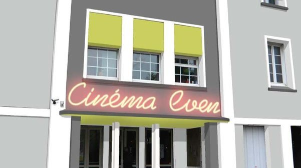 Programme du Cinéma Even