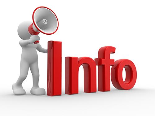 Flash information tap p riode 5 d avril juillet - Je reste a votre disposition pour toutes informations complementaires ...