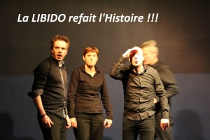 Photo LIBIDO refait l'histoire-1