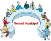 Trombinoscope des élus au Conseil Municipal