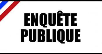 enquetePublique