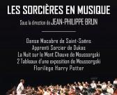 L'orchestre de l'UBO à l'Arvorik
