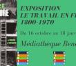 Exposition Le travail en Finistère 1800-1970-2