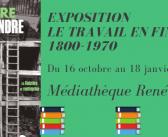 Expo : Le Travail en Finistère 1800 – 1970