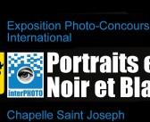 Exposition InterPHOTO – Chapelle Saint-Joseph