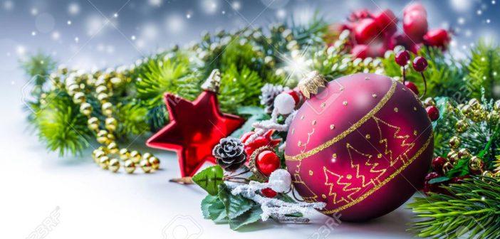 Programme de Noël de la Maison Des Jeunes