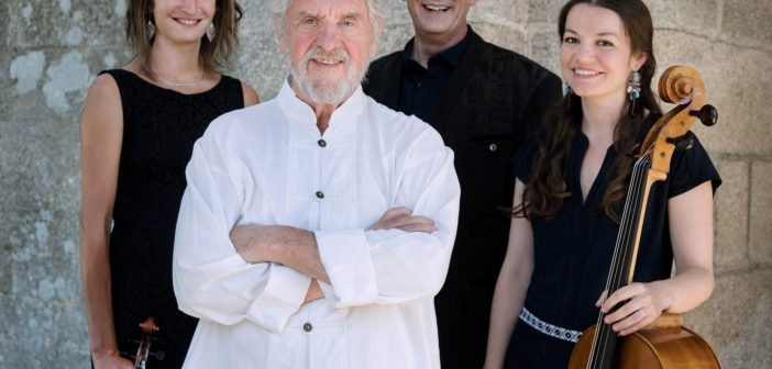 Gilles Servat à Lesneven le samedi 14 mars pour son dernier spectacle !