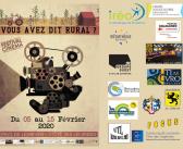 Festival de la Ruralité du 05 au 15 février