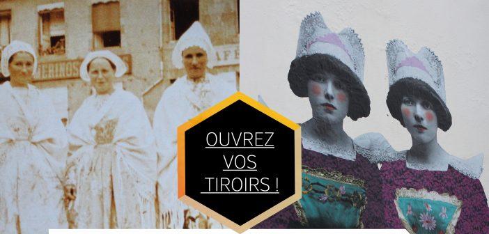 Appel à collectage de photos anciennes pour exposition