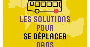 Les solutions de déplacement sur le Pays de Brest – livret à télécharger