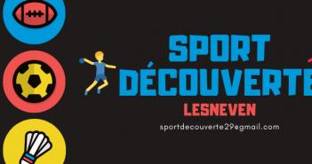 Sport découverte – 4 à 10 ans – inscriptions 2021-2022